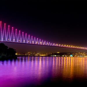 Bosphorus Night Cruise