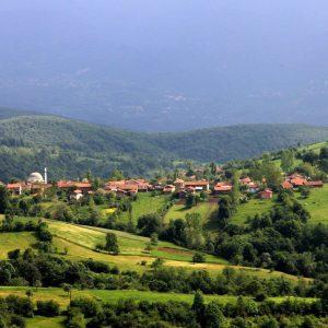 Green Bursa Tour