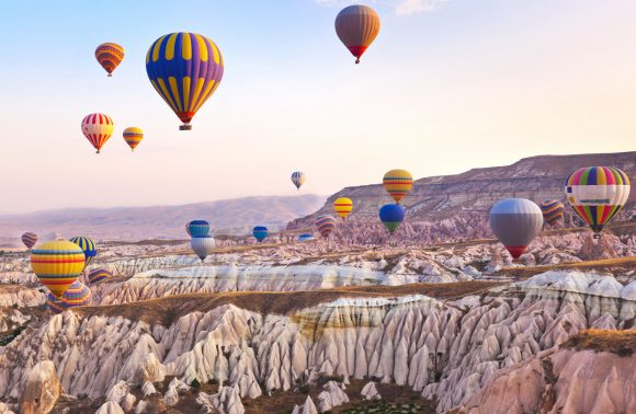 2 Days 1 Night Cappadocia Tour
