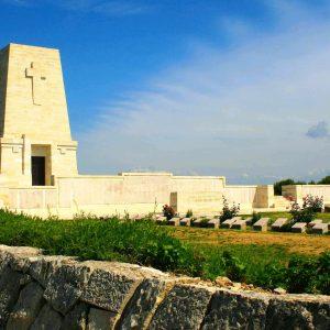 Gallipoli Tour