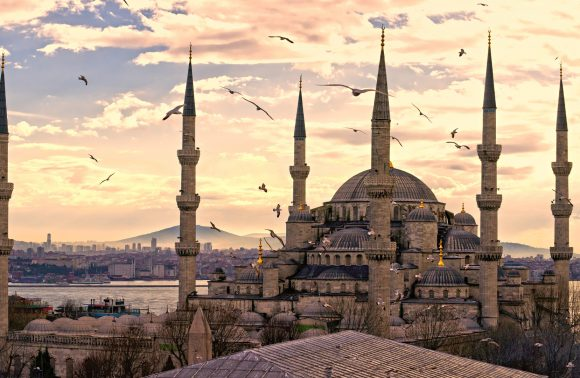Byzantine&Ottoman Relics Tour