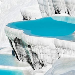 Daily Pamukkale by Flight